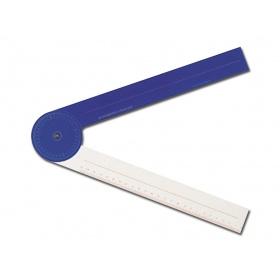 Γωνιόμετρο για εξέταση των αρθρώσεων πλαστικό