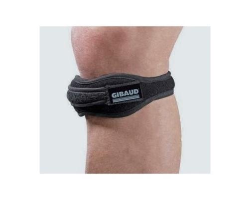 Gibaud Coarse Belt Black OS GIBAUD 5004