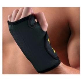 Πηχεοκαρπικός νάρθηκας από αεριζόμενο ύφασμα AC27L One size για αριστερό χέρι