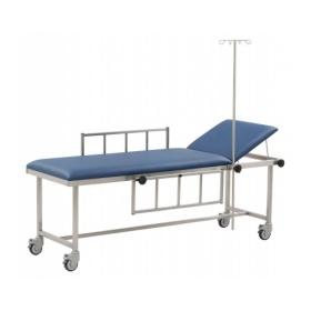 Φορείο μεταφοράς ασθενών για μαγνητικό τομογράφο AION με κάγκελα
