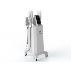 Μηχάνημα αδυνατίσματος και αύξησης μυϊκής μάζας EMS HIEMT PRO MAX (Νέο μοντέλο)