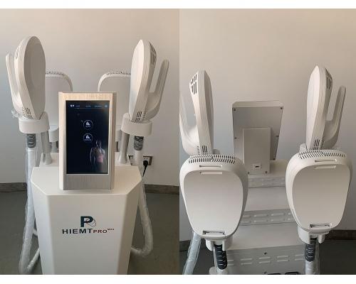 Μηχάνημα αδυνατίσματος και αύξησης μυϊκής μάζας HIEMT PRO MAX (Νέο Μοντέλο)