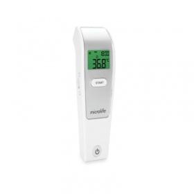 Θερμόμετρο υπερύθρων μετώπου NC150 Microlife