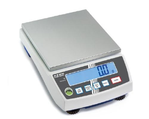 Εργαστηριακός ζυγός KERN PCB 10000-1