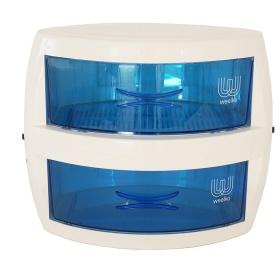 Αποστειρωτής υπεριώδους ακτινοβολίας διπλός UV S04