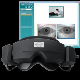 Σύστημα video Dr.Frenzel VF-405 Interacoustics
