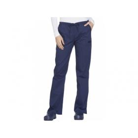 Παντελόνι γυναικείο WW130 μπλε μαρέν