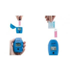 Μίνι φωτόμετρο HI 701 Checker Hanna Instruments