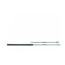 Dissecting needle Holder inox