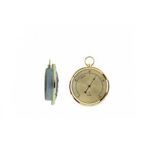 Υγρασιόμετρο χώρου μηχανικό, διάμετρος 9 cm