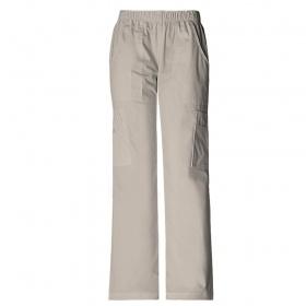 Παντελόνι γυναικείο με λάστιχο STRETCH 4005