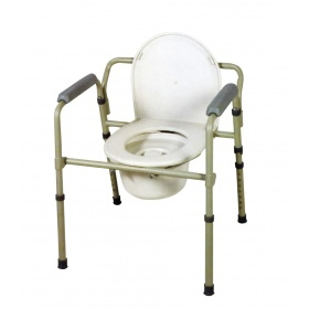 Toilet seat folding AC-525