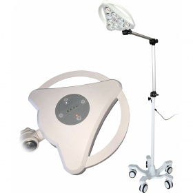 LED Minor Surgical Lamp DELTA Q10 trolley