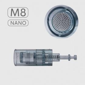 Ανταλλακτική κεφαλή για συσκευή μεσοθεραπείας Dr. Pen Ultima M8 3D nano needle ατραυματική