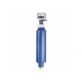 Συσκευές παραγωγής απιονισμένου νερού