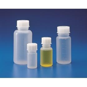 Φιάλες δειγματοληψίας πλαστικές ευρύλαιμες Kartell