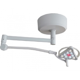 LED Minor Surgical Lamp DELTA Q10 ceiling model new type