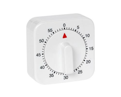 Χρονόμετρο μηχανικό εργαστηρίου 60'
