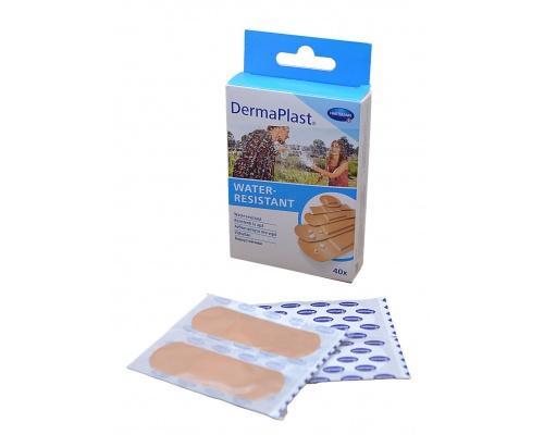 Επιθέματα Dermaplast Universal διάφορα μεγέθη 40 τεμάχια