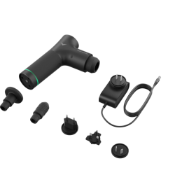 Hypervolt Go Percussion Therapy πιστόλι Μασάζ (MASSAGE GUN)