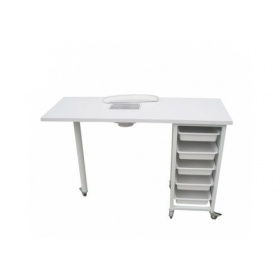Manicure table Ulnar WK-M003