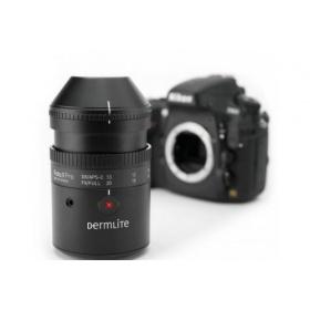 Σύστημα δερματοσκόπησης Dermlite foto II pro