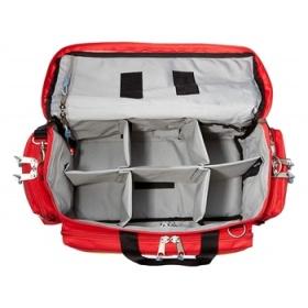 Τσάντα Α' βοηθειών κόκκινη Medium