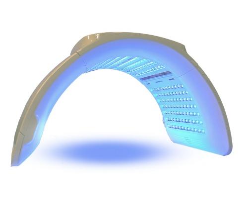 Συσκευή Φωτοθεραπείας LED 7 Χρωμάτων PDT για Πρόσωπο LB333