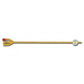 3-way Foley Latex catheters