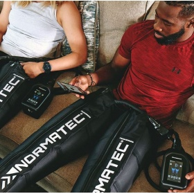 Hyperice Συσκευή Λεμφοιδήματος Κάτω Άκρων NormaTec Pulse Pro 2.0 Leg Recovery System