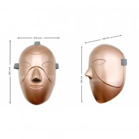 Μάσκα-βαπέρ Προσώπου MIORA