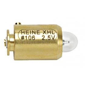 Λαμπτήρας αλογόνου (Xenon) XHL Heine #106
