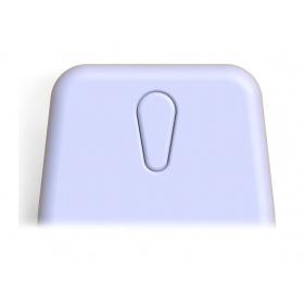 Κρεβάτι εξεταστικό ηλεκτρικό NAGGURA swop S301 λευκό