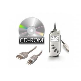 Λογισμικό PatientCare για οξύμετρο EDAN H100