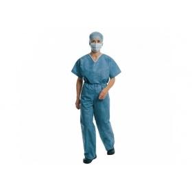 Κουστούμι χειρουργείου Foliodress μιας χρήσης