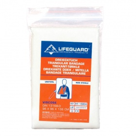 Τριγωνικός επίδεσμος Lifeguard