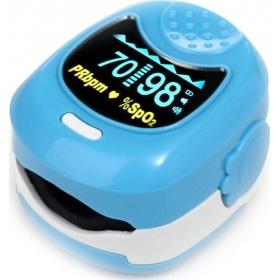 Οξύμετρο δακτύλου παιδιατρικό CONTEC CMS50QB