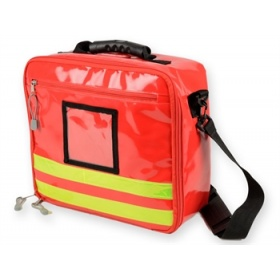 Τσάντα Α' βοηθειών PVC