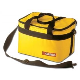 Thermal Bag Colour Yellow Nylon