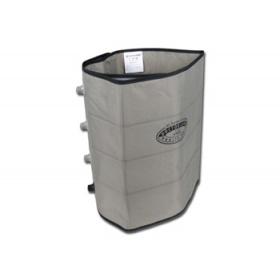 Μανσέτα μέσης για συσκευή πρεσσοθεραπείας DL2002 D