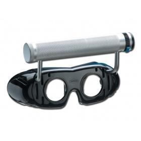 Nystagmus glasses Dr. Frenzel