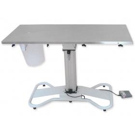 Κτηνιατρικό τραπέζι επεμβάσεων 80301