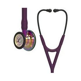 Στηθοσκoπιο 3M™ Littmann® Cardiology IV Rainbow Plum Violet 6239