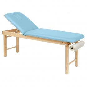 Κρεβάτι εξεταστικό σταθερό ξύλινο C3122