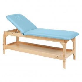 Κρεβάτι εξεταστικό σταθερό ξύλινο C3220
