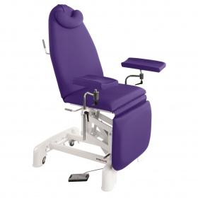 Καρέκλα αιμοληψίας ηλεκτρική C3569