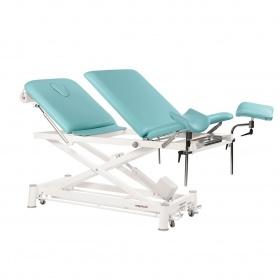 Κρεβάτι εξεταστικό ηλεκτροκίνητο γυναικολογικό BOOM C7581