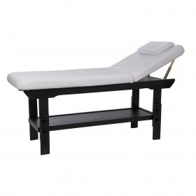 Κρεβάτι εξεταστικό ξύλινο σταθερό CHOR WKS021.A26.DB