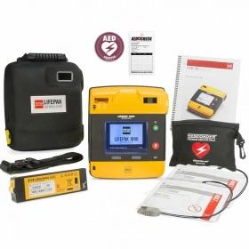 Απινιδωτής Lifepak 1000 Defibrillator (AED) Graphic Monitoring, GR