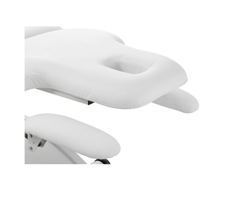 Ηλεκτρικό κρεβάτι εξεταστικό Sphen 2241C λευκό